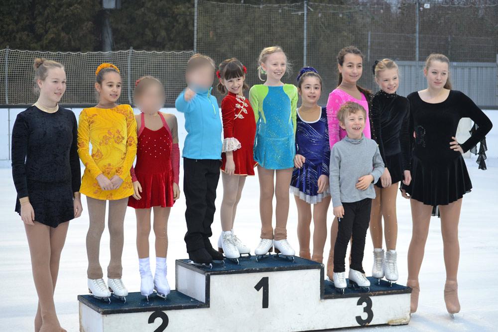 2015 Wettkampf Wettkampfkinder